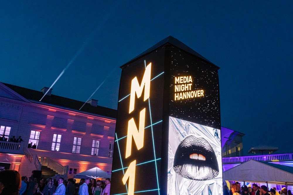 Media Night Hannover
