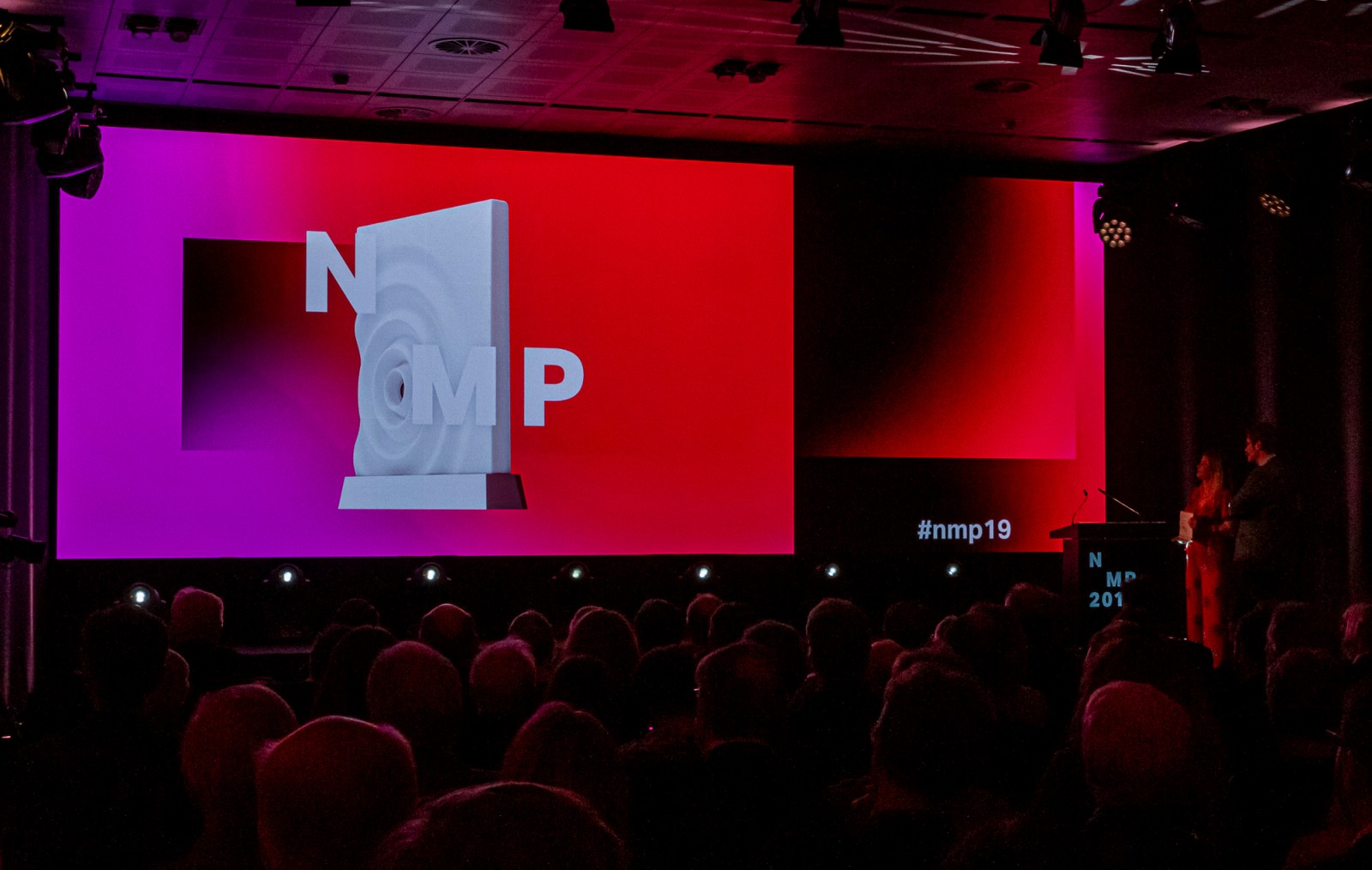 Niedersächsischer Medienpreis 2019