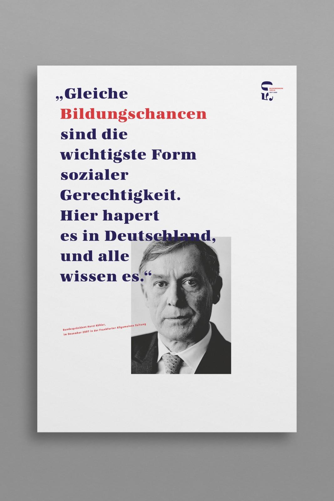 50th anniversary of the Bildungswerk in Niedersachsen