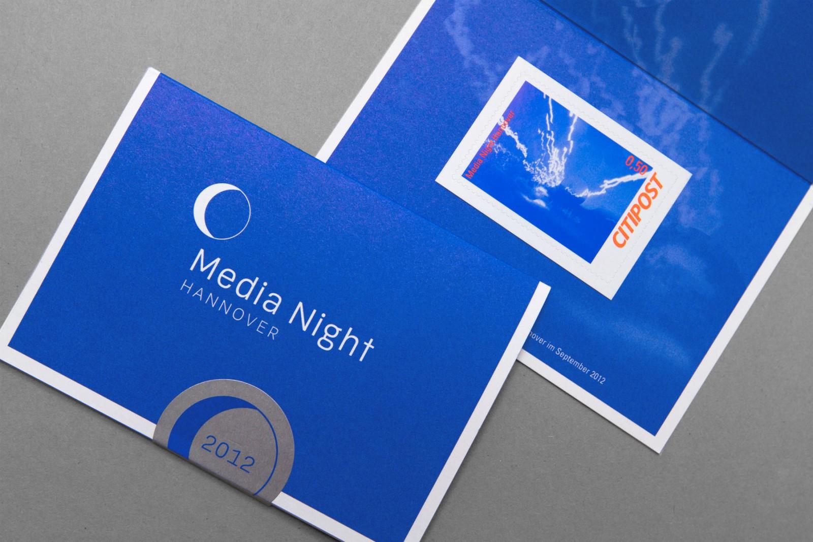 Media Night Hannover 2012—2015