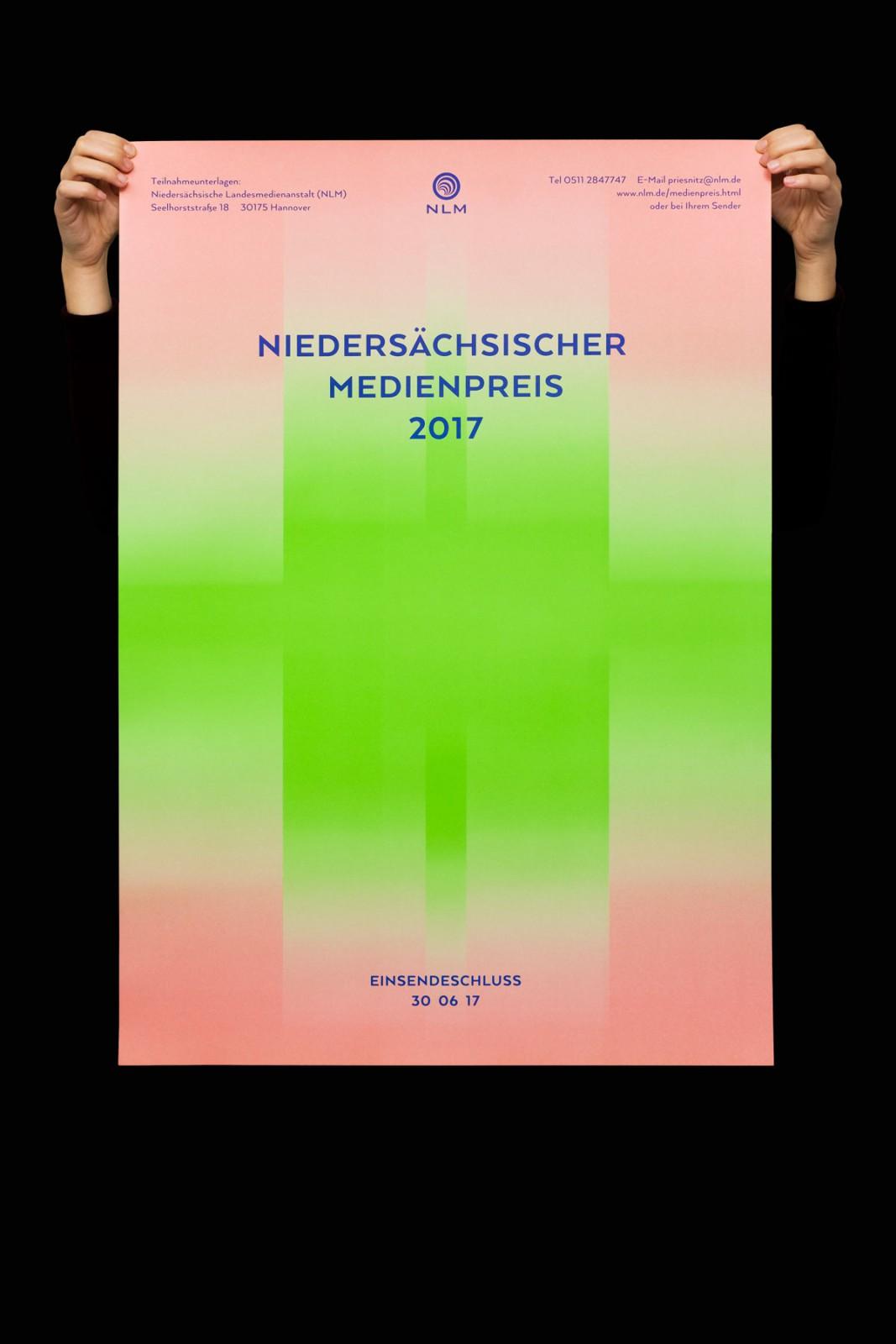 Niedersächsischer Medienpreis 2017
