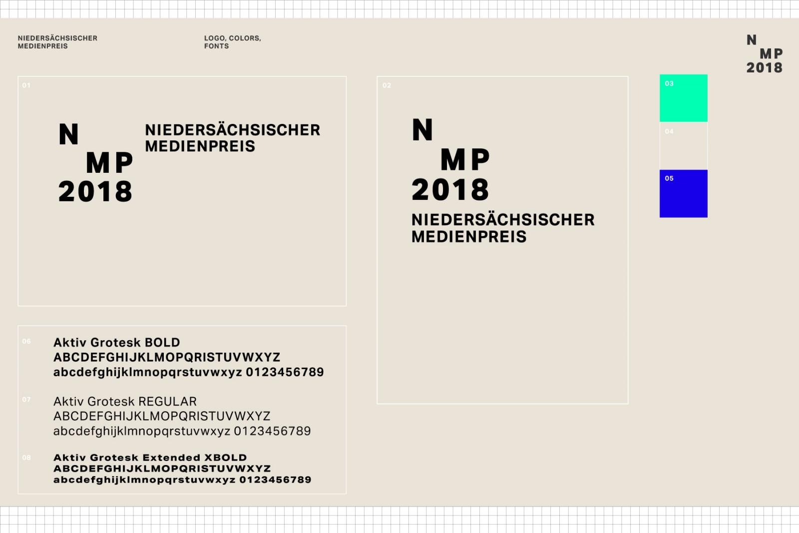 NMP 18