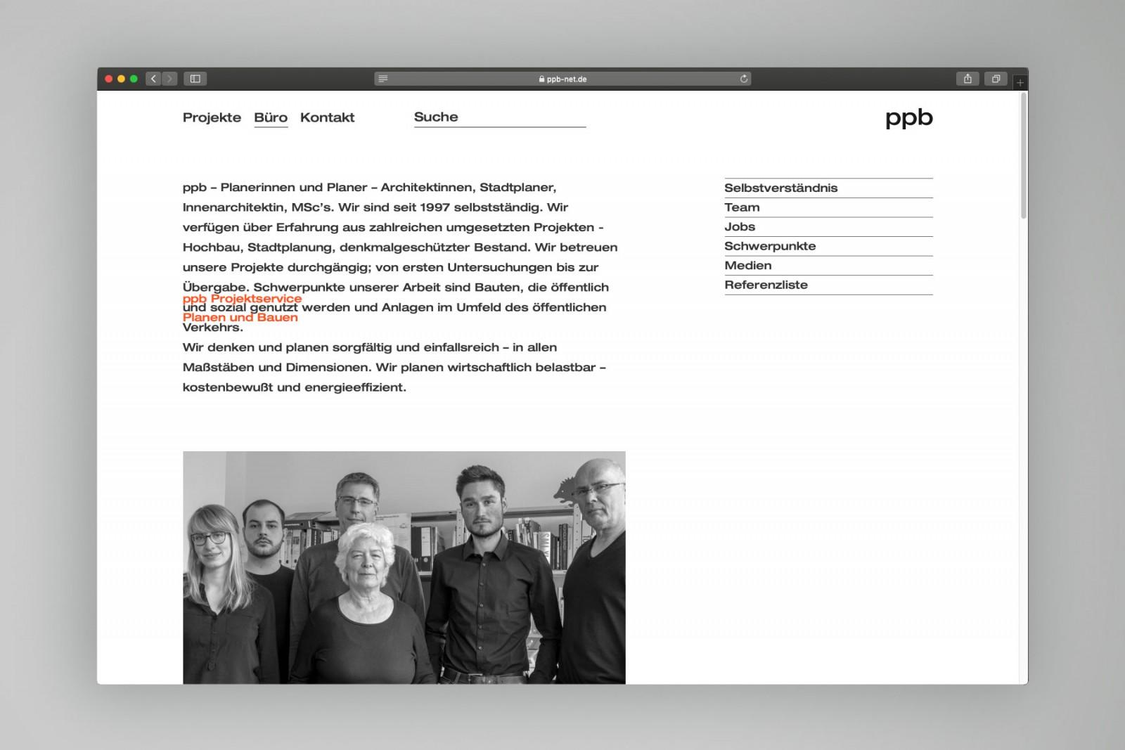 ppb Architekten